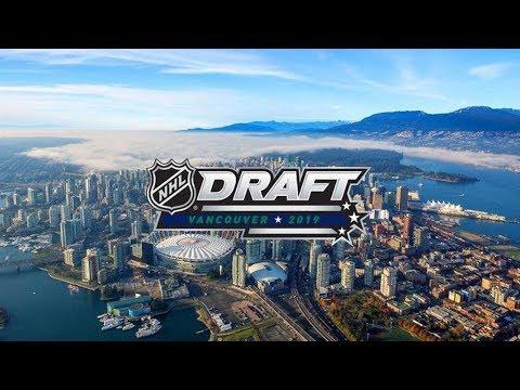 NHL Draft  2019  Round 2 - 7    Jun 22,  2019