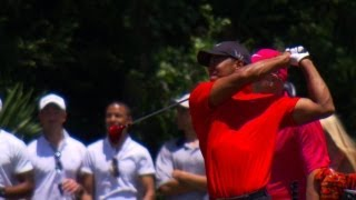 Tools of the Trade: Tiger Woods