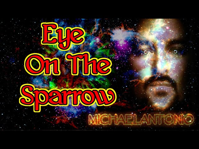 Eye On The Sparrow ~ Why Should The Shadows Come