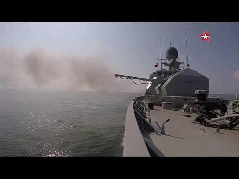 Каспийской флотилии 297