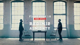 Redimi2  ft. Almighty - Filipenses 1:6  Extended Version