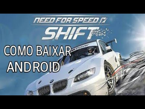 NEED FOR SPEED SHIFT ANDROID 2.3OU+[LINK]