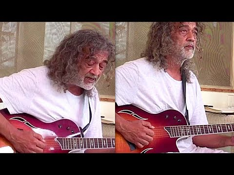 If You Are Lucky Ali Fan but Haven't Seen Him Recently Watch this Video