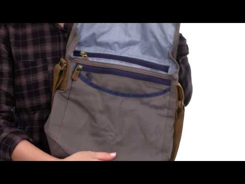 Keen Brooklyn II Travel Bag Brushed Twill SKU:8363846
