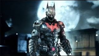 Batman Arkham Knight Livestream - Part 2