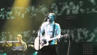 Сплин — Иди через лес (Stadium Live 13.11.15)