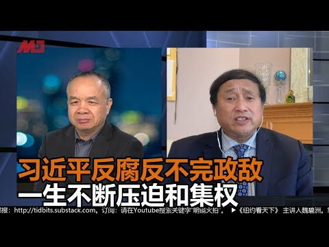 王军涛:习近平现在干的都是坏事 没有任何华丽转身机会