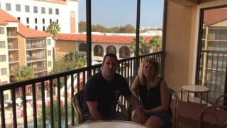 Bookvip.com customer review of the Westgate L...