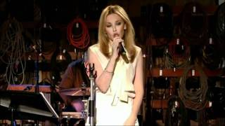 05 Better Than Today (Live BBC Radio2) - Kylie Minogue