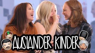 Baixar Typisch Ausländerkinder! (feat. MalWanne & Mirellativegal)