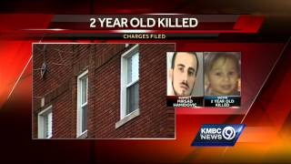 Toddler dies of injuries in child abuse case