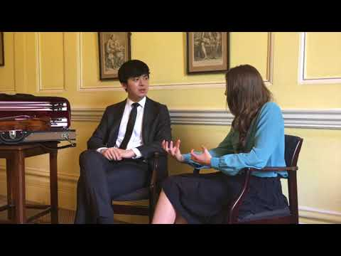 Interview with Yijia Zhang