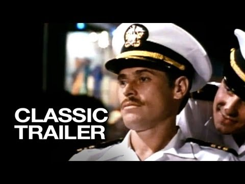 Flight of the Intruder (1991) Official Trailer #1 - Willem Dafoe Movie HD