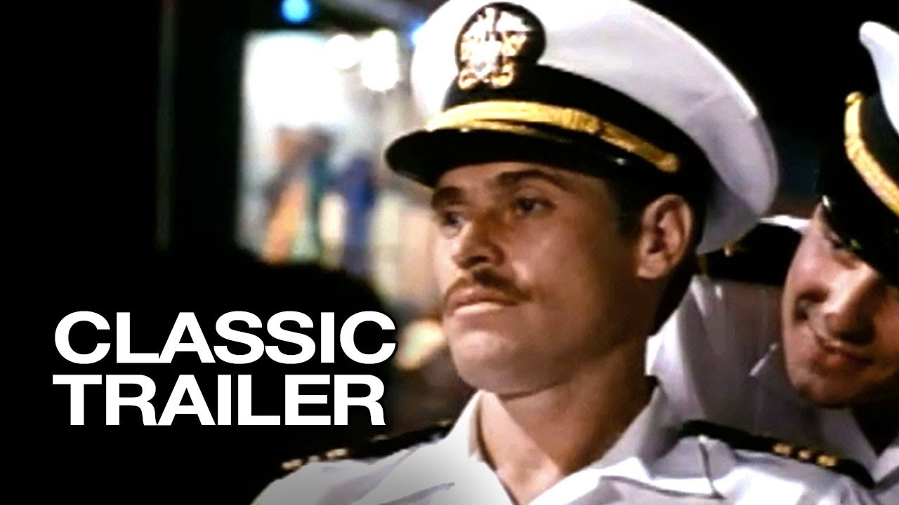 Download Flight of the Intruder (1991) Official Trailer #1 - Willem Dafoe Movie HD