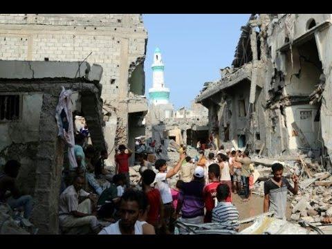 اليمن: الأمم المتحدة تطالب بـ 2.1 مليار لتفادي الكارثة الإنسانية في البلاد  - نشر قبل 5 ساعة