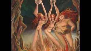 The Shiver - Repent Walpurgis (1969 Swiss Heavy Progressive)