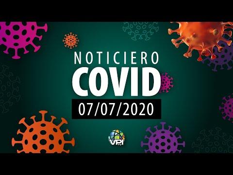 EN VIVO - Cumplimiento del día 114 de cuarentena en Venezuela