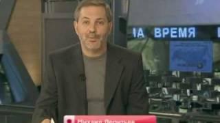 Михаил Леонтьев: Сирия это Ливия-2. Однако, Время