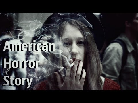 Американская история ужасов 3 сезон 1 серия смотреть