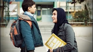 الفيلم الايراني ( الدهليز ) مدبلج
