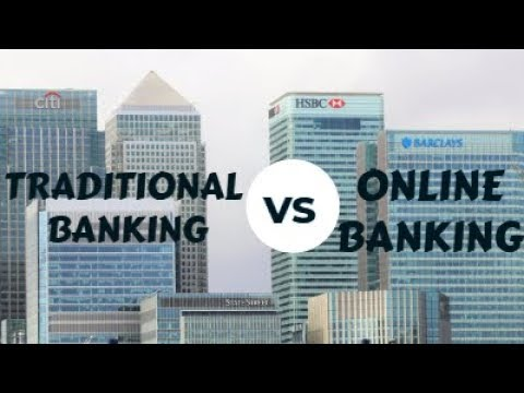 traditional-banking-vs-online-banking