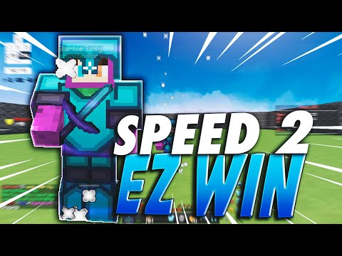 UHC Highlights #61 Speed II + Rush = Win