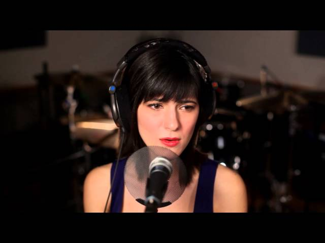 Sam Smith - I'm Not The Only One (Live Cover by Sara Niemietz & W.G. Snuffy Walden)