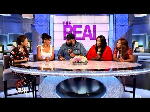 THINGS GET REAL STEAMY BETWEEN CHUEY MARTINEZ & LONI LOVE