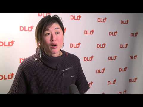DLD Interview with Jenn Lim