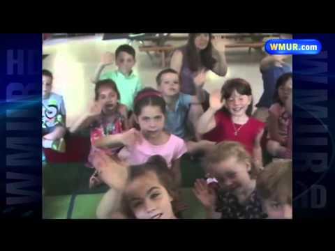 School Visit: New Morning School in Bedford