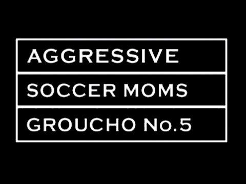 Aggressive Soccer Moms - Paradise Comes