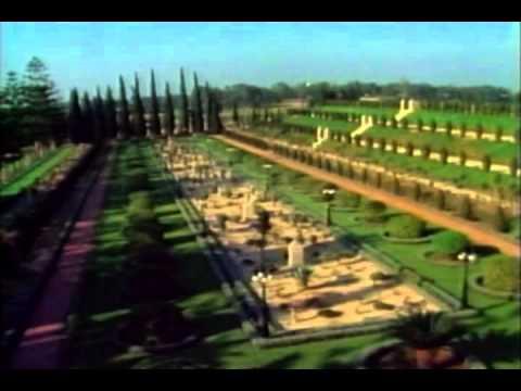 Baha'u'llah:  A Glimpse Of His Life And Teachings