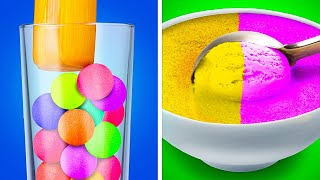 KINETIC SAND Vs. SLIME || ASMR Video