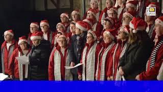 Rochefort-en-Terre. Des vedettes de TF1 pour Quai de l'Oust
