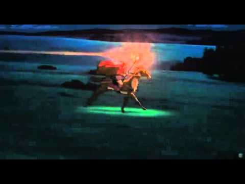 Yerdeniz Öyküleri (2006) Gedo senki - Tales from Earthsea
