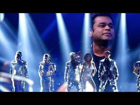 Rahman Singing Mukkala! Muqabla! With Neeti Mohan | Kochi | Live Experience