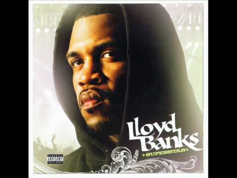 Lloyd Banks/Superstar - Breathe