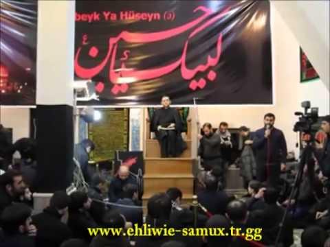 Haci Sahin 2013-Şer
