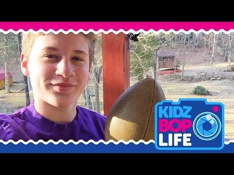 Life: Vlog # 5 - Super Bowl Special with Cooper