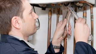 Сантехмонтаж Монтаж отопления водоснабжения канализации(, 2014-08-23T08:08:47.000Z)