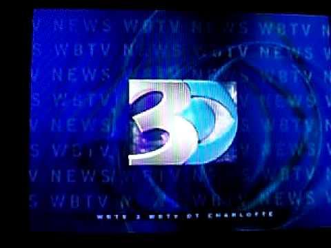 WBTV News Open August 2007