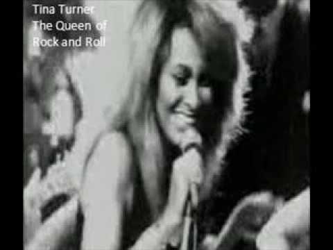 Tina Turner Bootsey whitelaw