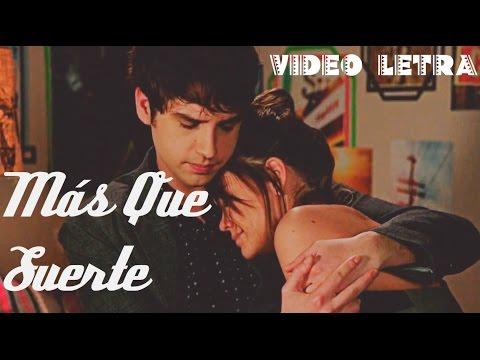 Reik - Más Que Suerte(Video Letra) 2018 Estreno ft. Beatriz Luengo