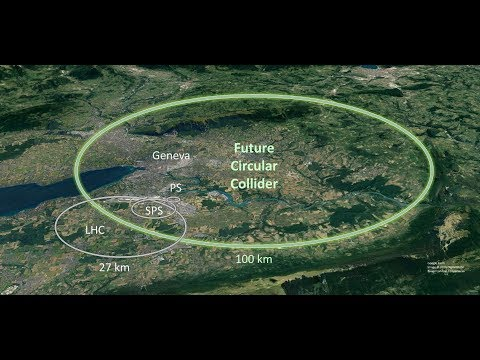 Designing the Future Circular Collider