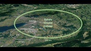 Designing the Future Circular Collider