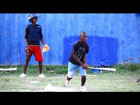 Little League Baseball In Haiti: A Short History