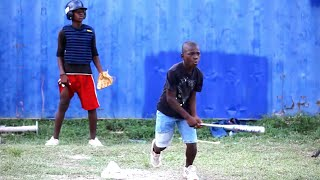 Little League Baseball In Haiti: A Short History