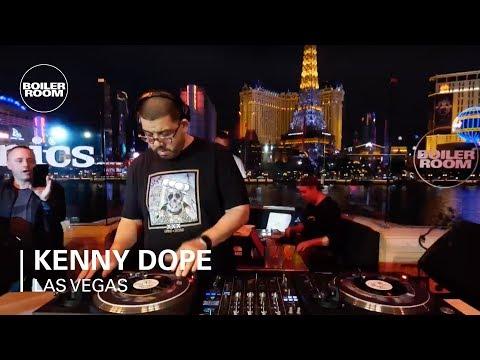 Kenny Dope   Boiler Room x Technics x Dommune   Las Vegas