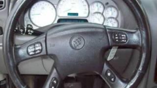 2004 Buick Rainier Neenah WI 54956