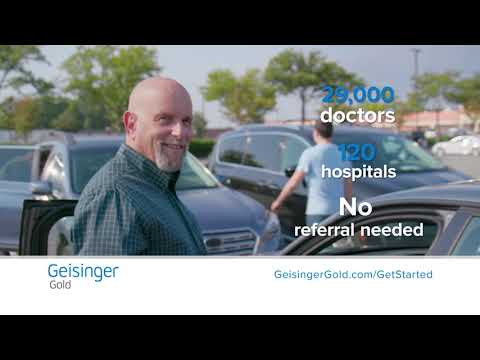 Get More From Medicare With Geisinger Gold